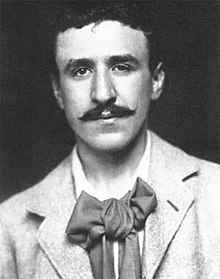 Charles Rennie Mackintosh Photo