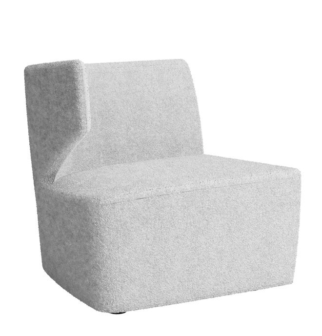 Mr Jones soft seating