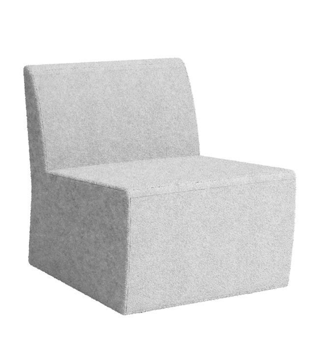 Mr Jones soft seating