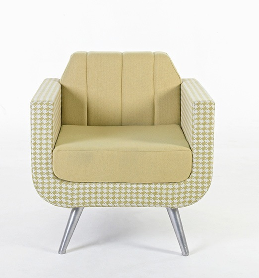 Rocco Armchair and Sofa
