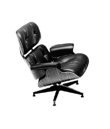 Charles Eames easy chair