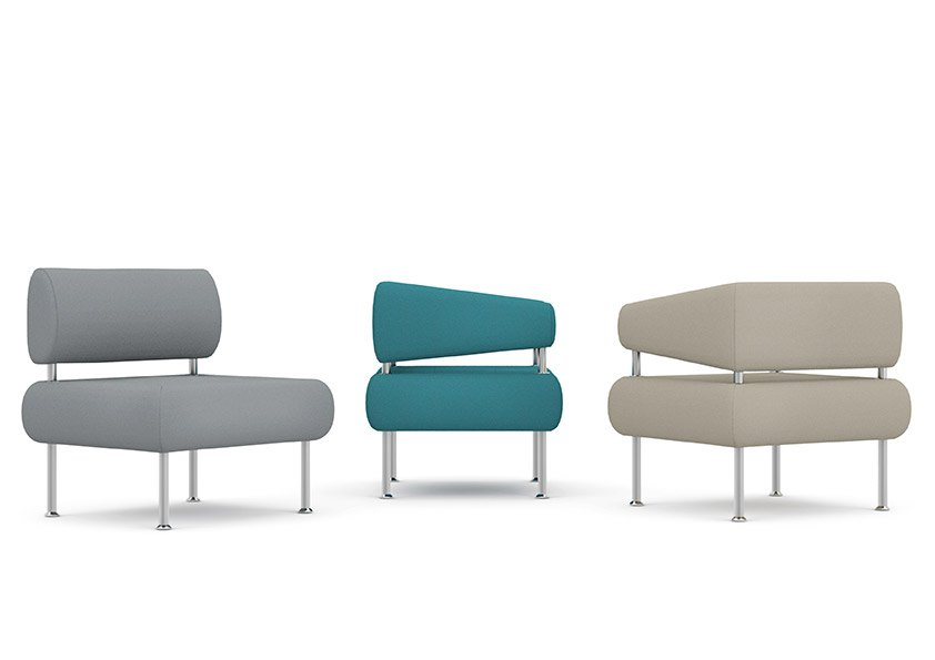 Koko Soft Seating