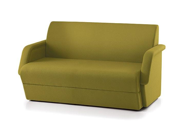 Point modular Sofa double armchair