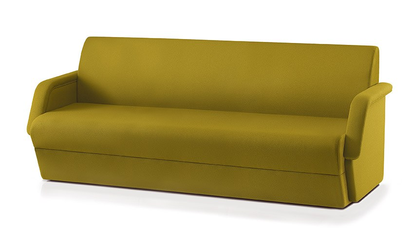 Point modular Sofa three seat sofa