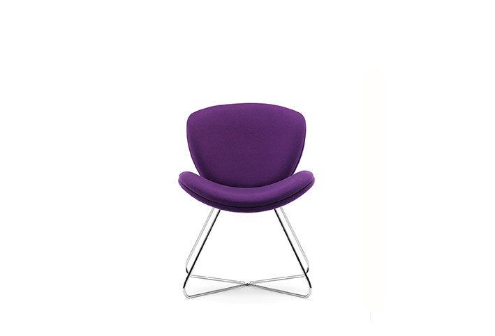 Spirit soft seating Range