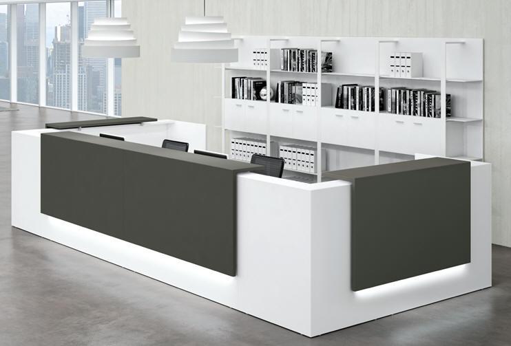 Z2 reception counter