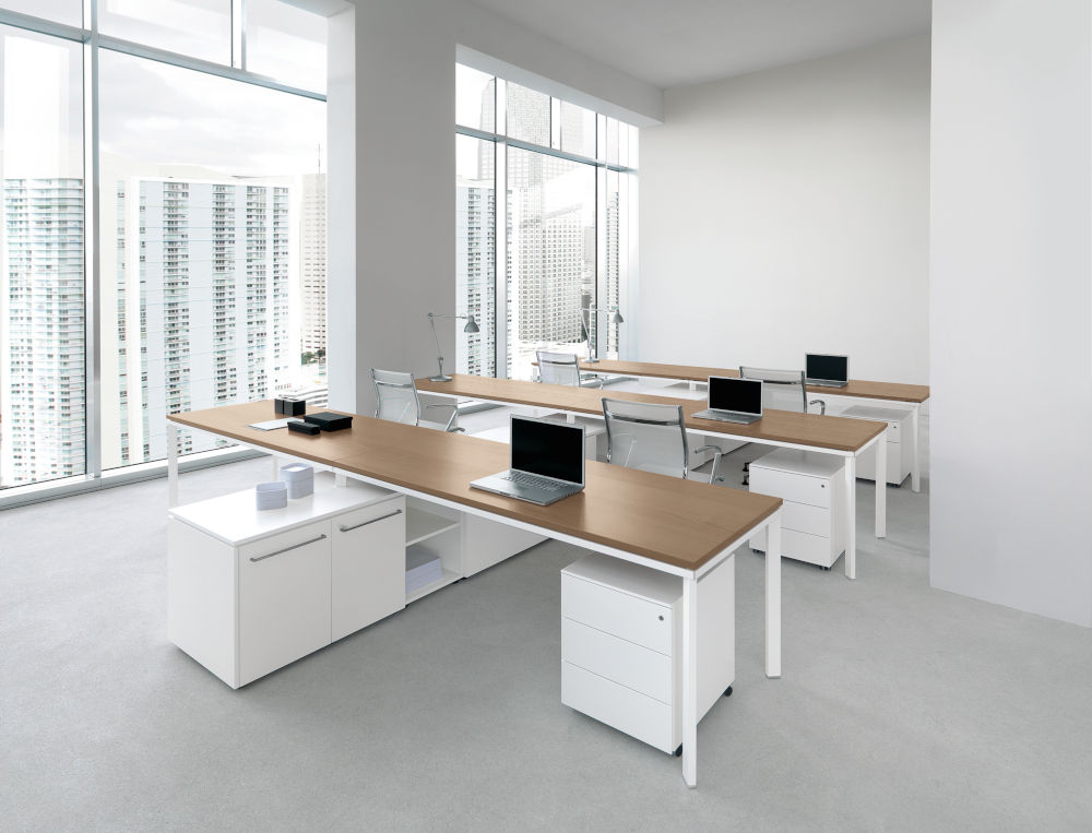 BE workstations