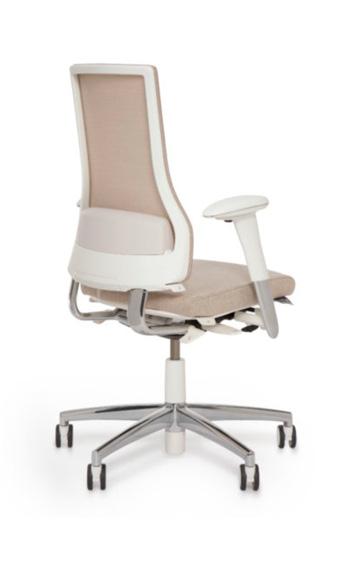 BMA Mesh Ergonomics Operators Chair