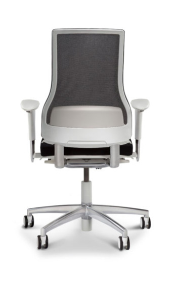 BMA Mesh Ergonomics Operators Chair