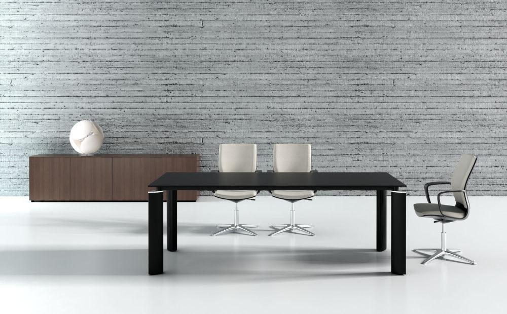 Crystal meeting Table