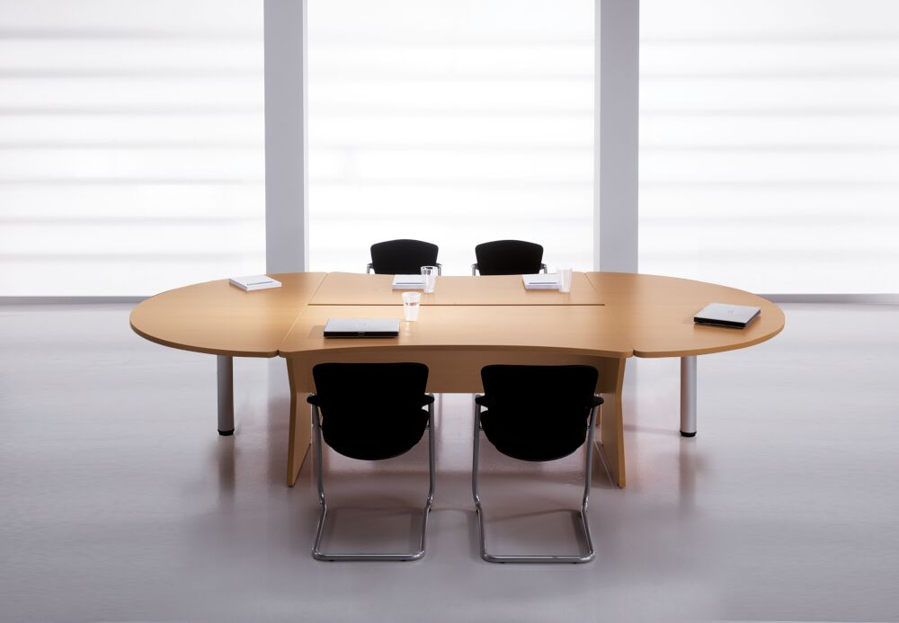 Kompass Meeting Table