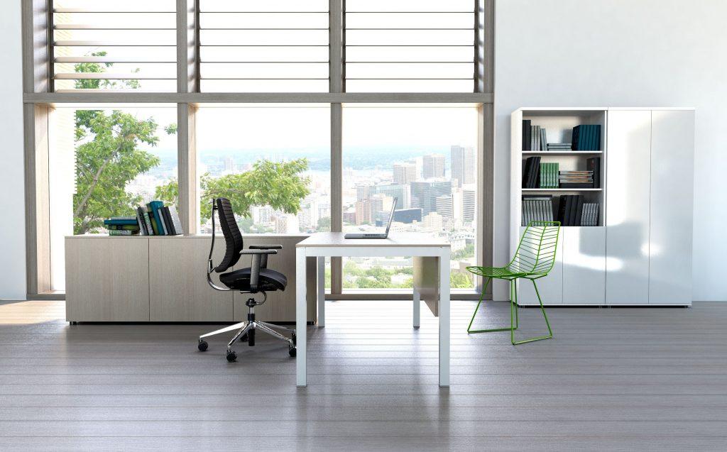 Impulse Executive Desk Suit