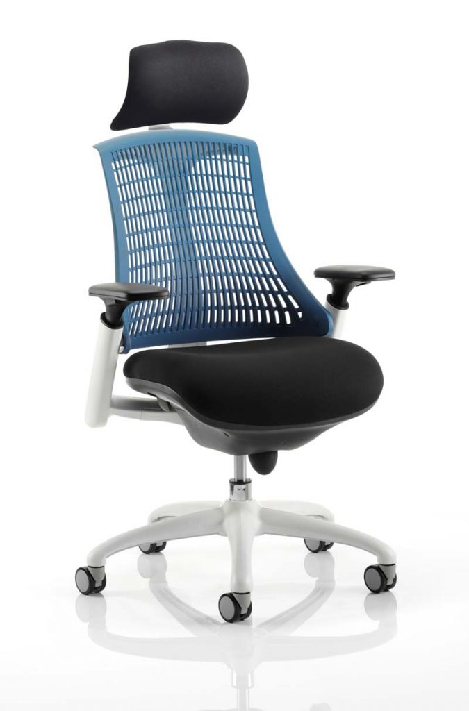 Flex Operators Task Chair