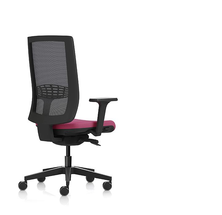 Kind mesh task chair