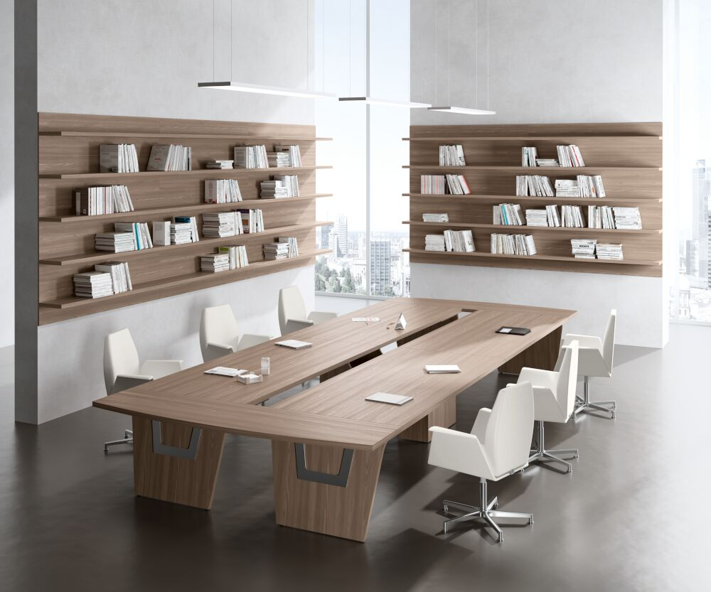 LARUS meeting Table