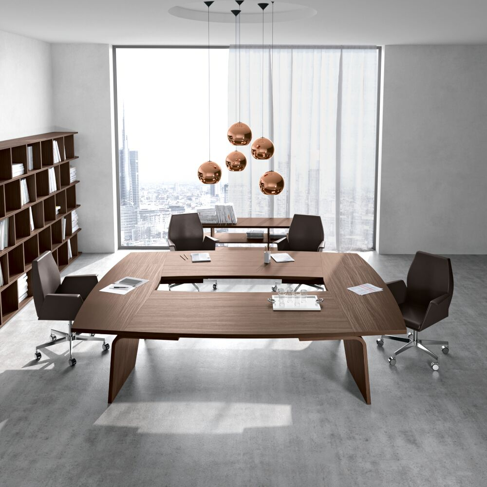 LARUS boardroom Table