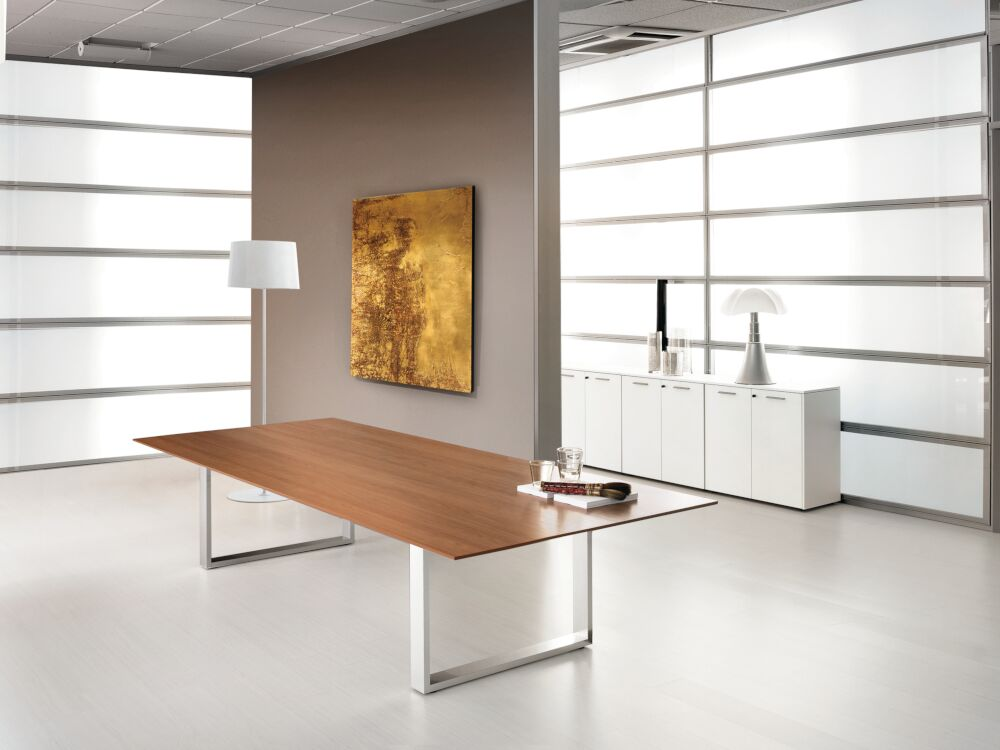 BIQUADRO Meeting Table