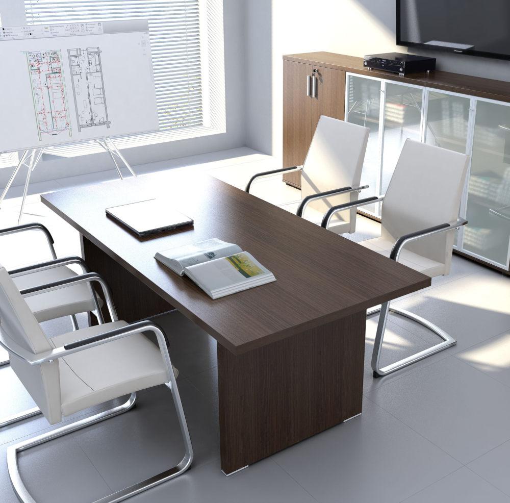 QUANDO meeting Table