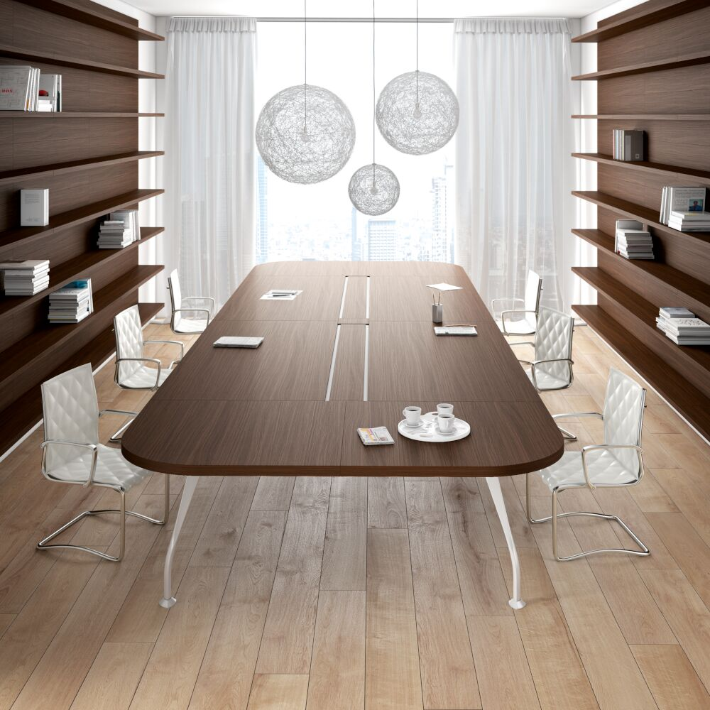 Segno Meeting room table