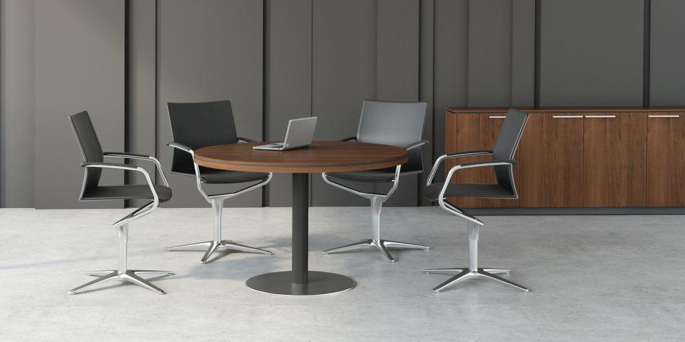 Status Executive Table