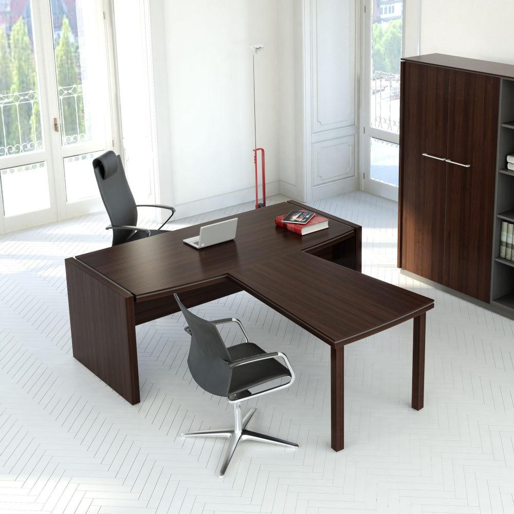 STATUS director desk