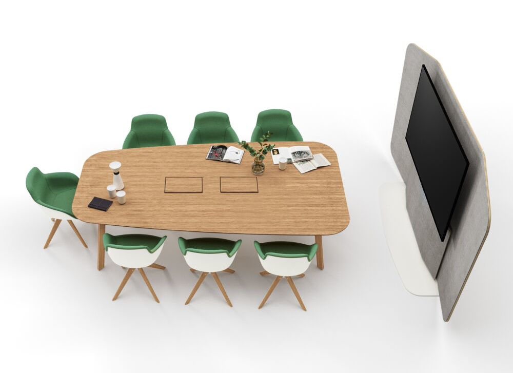 Stay meeting table