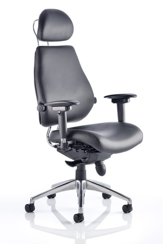 Chiro Executive master chair