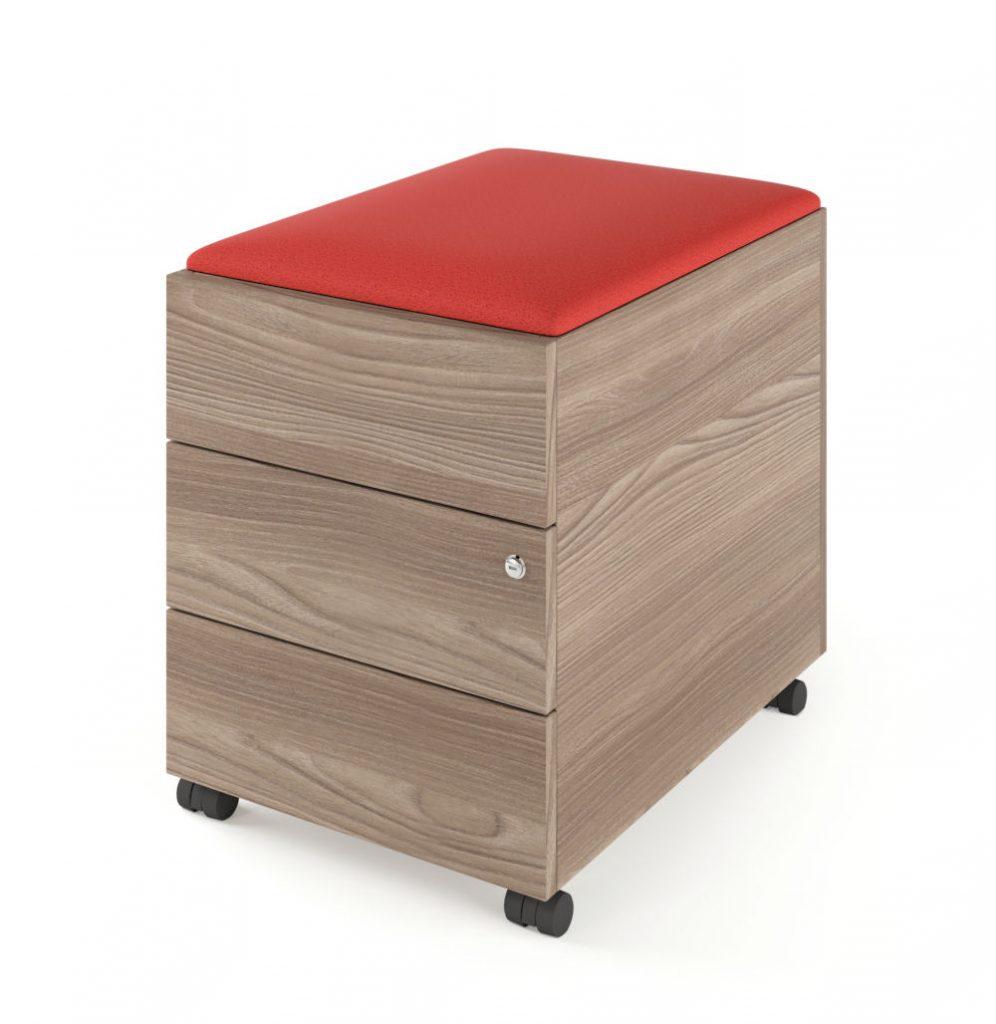 Kompas mobile box storage