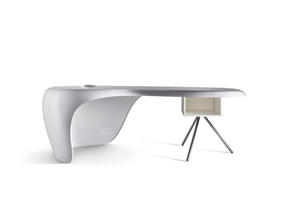 Uno executive reception desk
