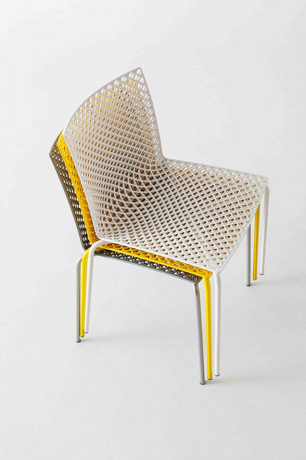 FULLER 3D Chair