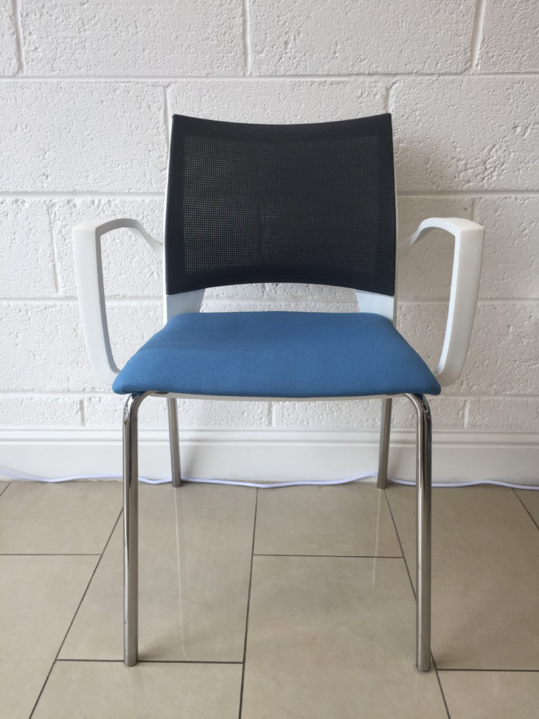 GAIUS mesh chair