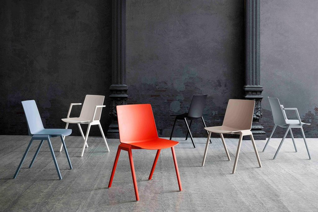 JUBEL multipurpose chair