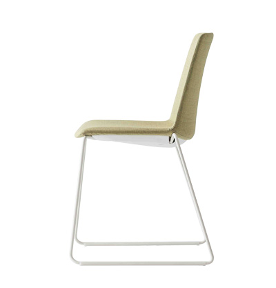 Jubel chair sled base