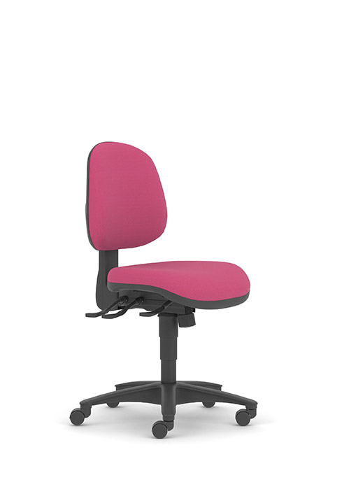 OC9 office chair SHORT back
