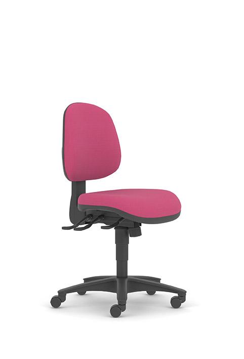 OC9 office chair SHORT back