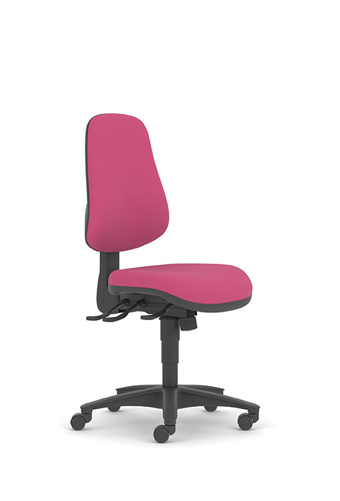OC9 office chair WITHOUT ARMS