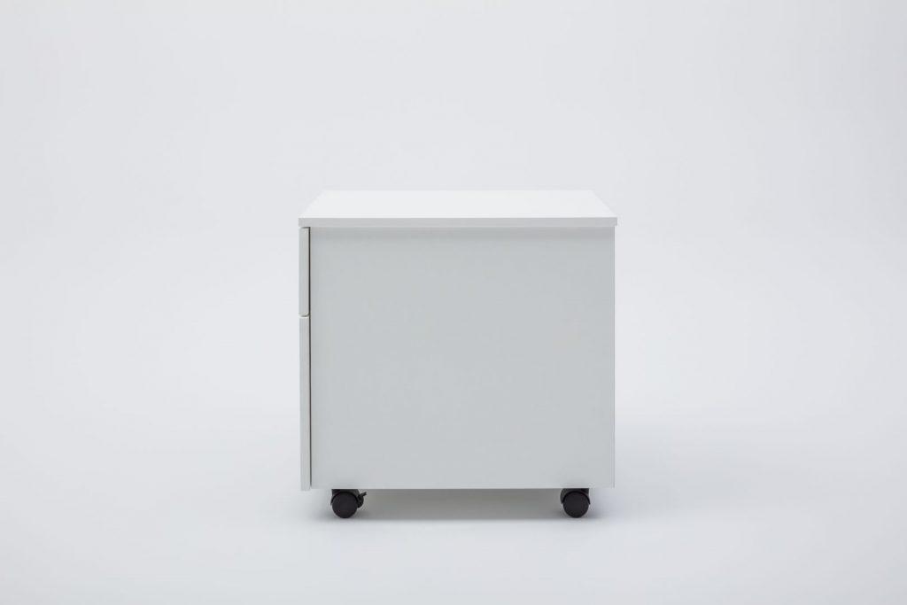 pedestal box file