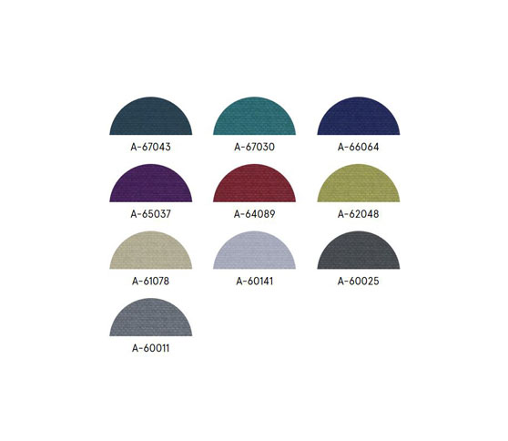 Atlantic Fabric Options