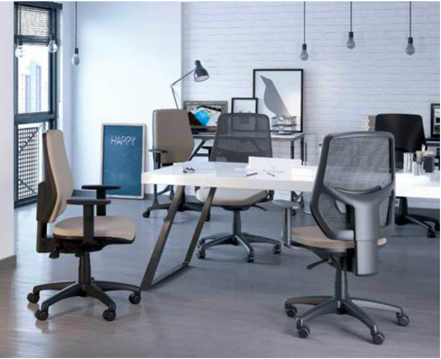 Lucy task chair
