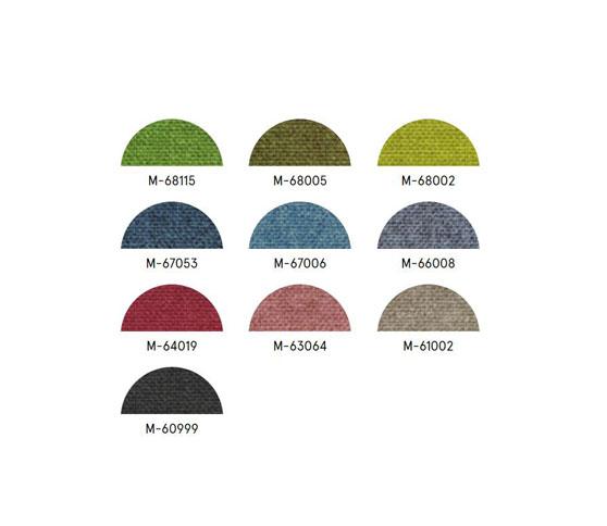 Medley Fabric Options
