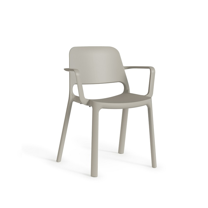 nuke chair nice grey