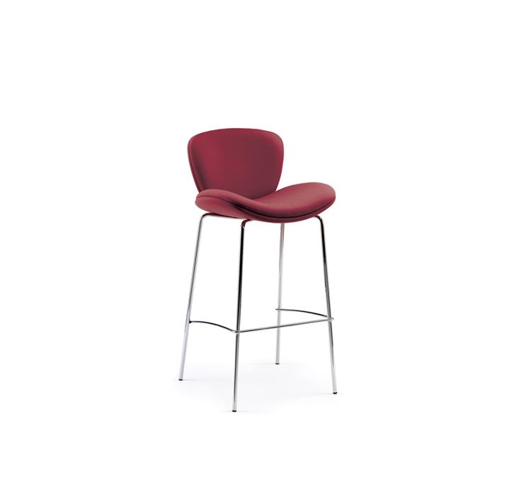 Spirit stool Range