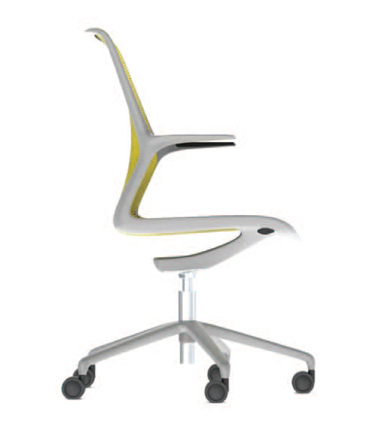 Suzi Mesh Office chair