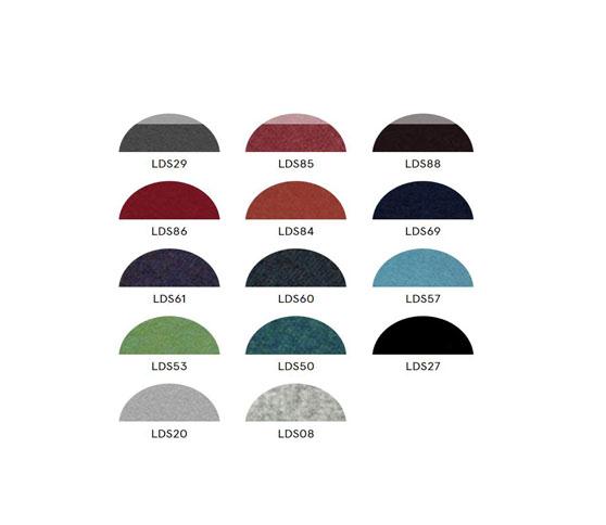 Synergy Fabric Options