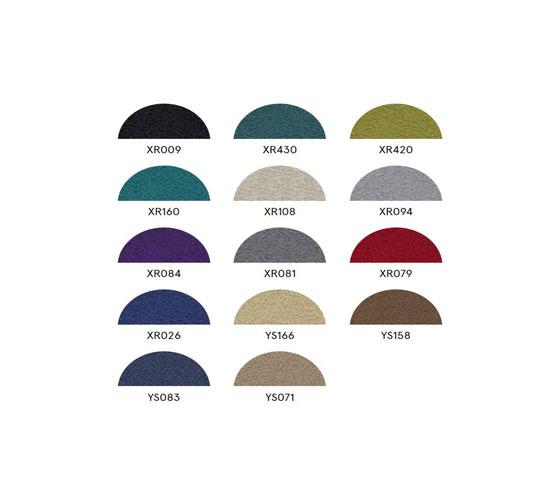 Xtreme Fabric Options