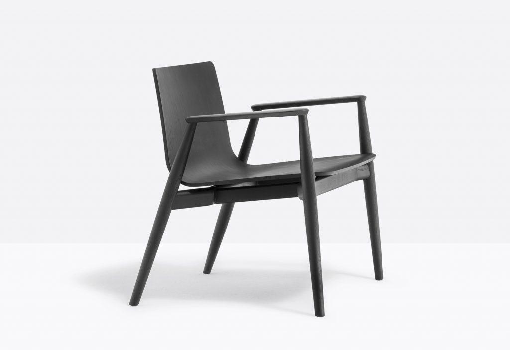 Malmo low chair 295