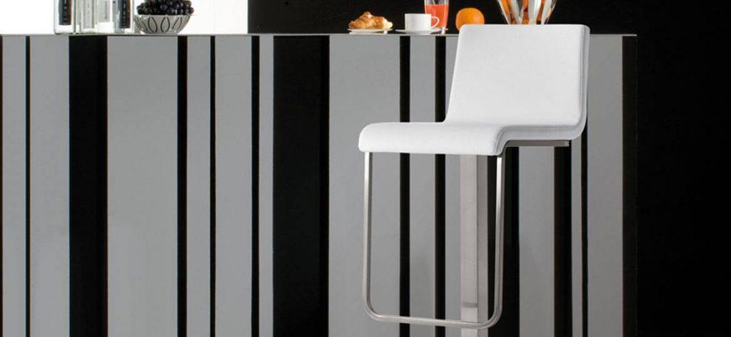KUADRA bar stool