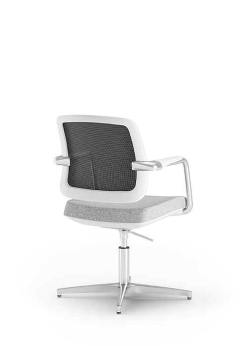 absolute absolute chairs with 4 star base 234 5