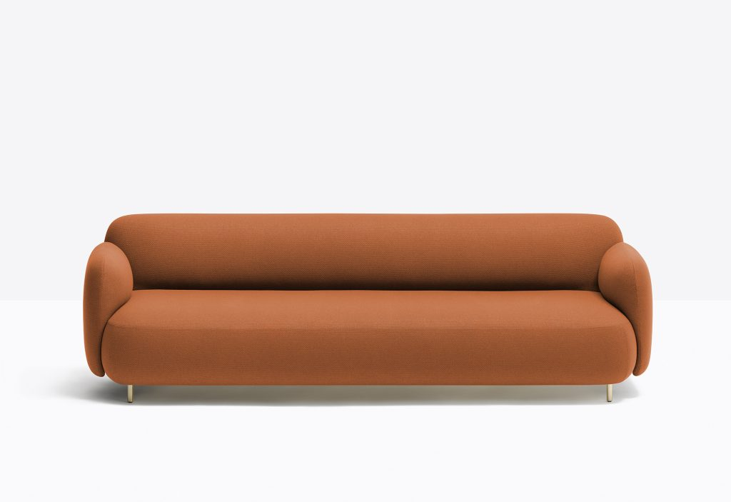 buddy 3 seat sofa