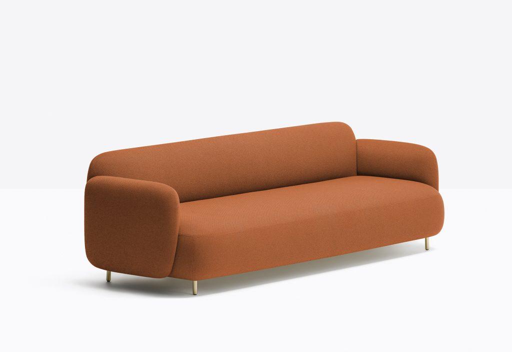 buddy 3 seat sofa